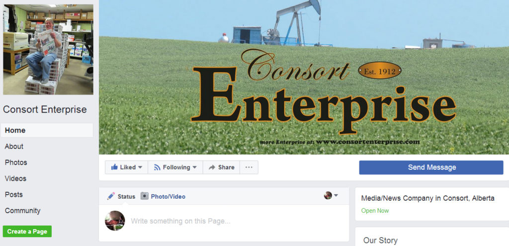 7e46f8fd1131 Follow us on Facebook to stay updated on the latest news